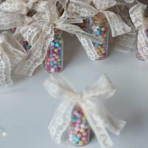 Marturii de nunta cu bomboane