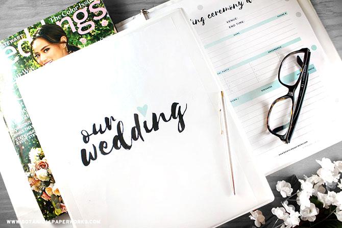 cum sa organizati o nunta in doar 6 luni